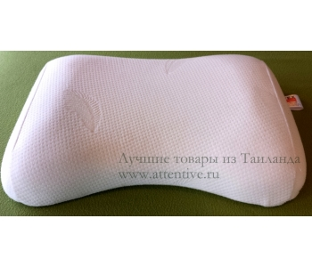 Подушка латексная Контур Рестона (PTH)