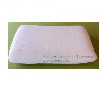 Подушка из натурального латекса Стандарт (PQxl)