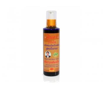 Herbal Hair Renew Serum бальзам для укрепления волос Джинда 250 мл
