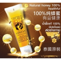 Sun forest honey тайский дикий мед 130 мл