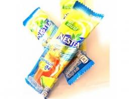 Лимонный чай Nestea 30 саше по 13 гр