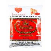 Тайский красный чай Thai Tea Mix Number one Brand 400 гр