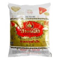 Тайский Extra Gold чай бренд Thai Tea Mix Number one 400 гр