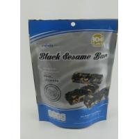 Конфеты с черным кунжутом Black Sesame Bar 126 гр