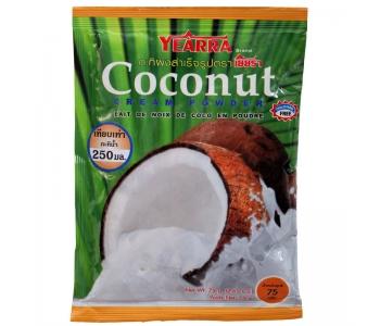 Сухое кокосовое молоко Yearra 60 гр
