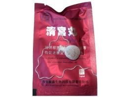Китайские тампоны травяные (фитотампоны) для женщин Beautiful Life 1 шт