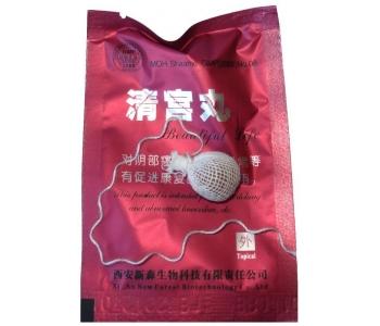 Китайские тампоны (фитотампоны) для женщин Beautiful Life 1 шт