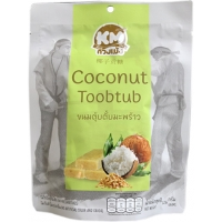 Кокосовые хрустики Coconut Toobtub 126 гр