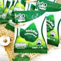 Питьевой растворимый хлорофилл в пакетиках Preaw Chlorophyll 1 пакет