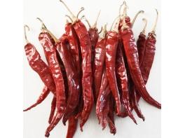 Перец стручковый жгучий Чили сушеный 100 гр