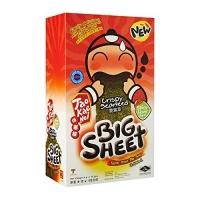 Хрустящая морская капуста Big Sheet 12 шт