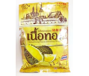 Сушеный дуриан тайский фрукт 210 гр