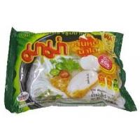Тайская лапша рисовая Mama 55 гр