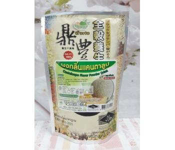 Пудра из Канталупы десертная Cantaloupe powder Ding Fong 300 гр